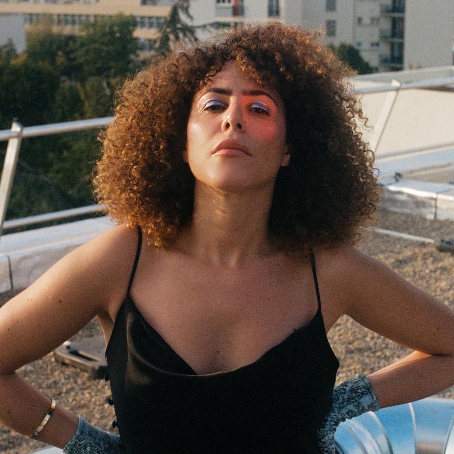 Sabrina Bellaouel